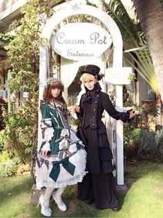 midori and reika