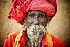 Seriously.  I have no words.  Breath taking!!! 47 Stunning Photographs Of People From Around The World