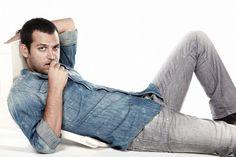 Murat Yıldırım / Elle Magazine 2011