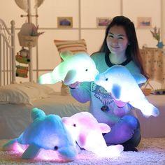 $9.45 (Buy here: https://alitems.com/g/1e8d114494ebda23ff8b16525dc3e8/?i=5&ulp=https%3A%2F%2Fwww.aliexpress.com%2Fitem%2F45cm-Creative-Luminous-Plush-Dolphin-Doll-Luminous-Pillow-Plush-Toys-Hot-Colorful-Doll-Kids-Children-Party%2F32618197594.html ) 45cm Creative Luminous Plush Dolphin Doll Luminous Pillow, Plush Toys, Hot Colorful Doll Kids Children Party Birthday Gifts for just $9.45