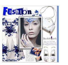 """beautifulhalo 8"" by meyli-meyli ❤ liked on Polyvore featuring mode, women's clothing, women's fashion, women, female, woman, misses, juniors en beautifulhalo"