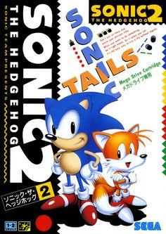 Sonic 2.