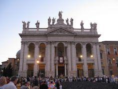 St. John Lateran, Rome