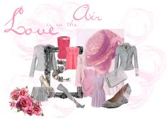 """""""Love is in the Air"""" by mytrollbeads on Polyvore"""