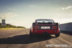 Savouring The Moment - Datsun S30 - Speedhunters