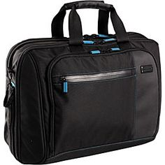 Skooba Design Bags - Award Winning Briefcases and Attaches Best of the Best - eBags.com