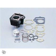 Mini4temps Kit 75 light Kitaco Dax Monkey 50 12V