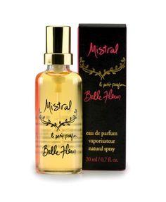 Belle Fleur Mistral for women