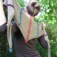Ravelry: Pintucky pattern by Helga Tee