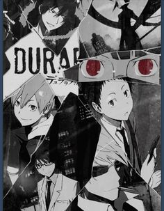 """Day 4: Durarara!! ... brought to you by the awesome folks who also created Baccano! after watching the currently available 25 episodes too many times to remember, purchasing the so  called """"complete series"""", reading every chapter  currently available of the manga as well as  purchasing the first 4 mangas and the 3  following to the Saika Arc I personally give  Durarara!! ... 5 STARS! This anime had more unpredictable twists than any other I have seen!"""