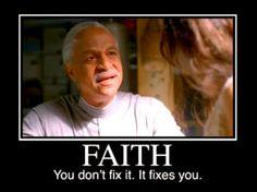 Firefly--FAITH