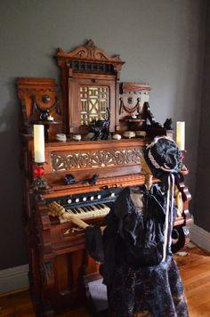 55 Best Antique Pump Organ Images Pump Organ Antiques
