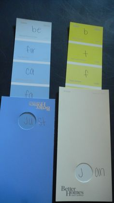 Mommy Minded: First Grade Homeschool Lesson Plan. Week 1 Sight words learning fun!!