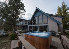3BR Alpine Lake BrinzerHaus, Private Hot Tub & Boat Dock, Tahoe Keys - Turnkey Vacation Rental