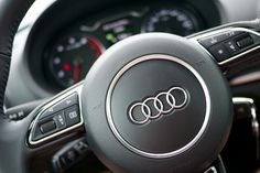 #DriveProgress: Audi for Equal Pay – New York Minute Magazine