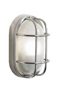 Get the best price for Salcombe Small Oval Steel Wall Light Dar Lighting from Mail Order Lighting. Flush Lighting, Dar Lighting, Porch Lighting, Lighting Store, Luxury Lighting, Lighting Design, Modern Outdoor Wall Lighting, Outdoor Walls, Industrial Lighting