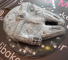 The Millennium Falcon Judi Bakes Millennium Falcon, Cumbria, England Uk, Cookie, Cakes, Baking, Food, Kitchens, Biscuit