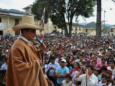 Cosito en San Marcos, Cajamarca