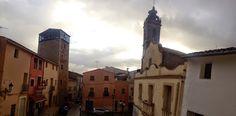 Buenos días desde #Alcalalí! Hoy amanece con una temperatura de 12 grados,…
