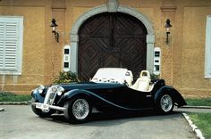 RAF MK1 Mk1, Czech Republic, Antique Cars, Antiques, Furniture, Home Decor, Vintage Cars, Antiquities, Antique