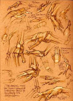 michael mentler sketchbook - Google Search