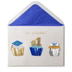 """You+Graduated?""+Handmade+Cupcakes+Price+$7.50"