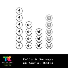 Polls & Surveys create engagement and interaction on Social Media Ideas on how to implement polls on Facebook, Instagram, Google+ and Twitter https://tobycreative.com.au/how-to-create-polls-on-social-media/ Need help with your social media marketing? Contact Toby Creative on (08) 9386 3444 #tobycreative #socialmedia #socialmediamarketing #socialmediamanagement #socialpoll #socialsurvey