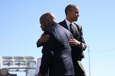 Obama, at Selma Memorial, Says, 'We Know the March Is Not Over Yet' - NYTimes.com