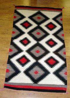 Navajo rug | Home Design/Decorating | Pinterest | Navajo, Native ...