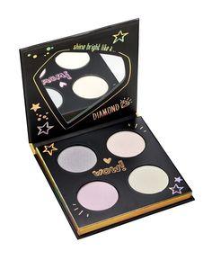 online exclusives - be my highlight eyeshadow palette  3,99€ #essenceexclusive
