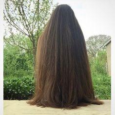 "Gefällt 244 Mal, 10 Kommentare - @longhairaddict auf Instagram: ""#beautiful #bestoftheday #sexyhair #longhair #verylonghair #hairfashion #волосы #длинныеволосы…"""