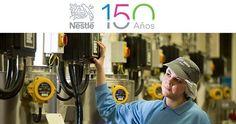 Nestlé, la empresa más valorada del sector de alimentación en el ranking 'Change…