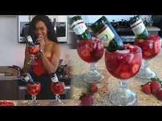 Drunk in Love - Tipsy Bartender - YouTube