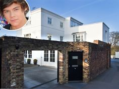 #Celebrity #RealEstate One Direction's Harry Styles Drops £ 3 Million on #London Bachelor Pad