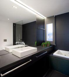 IDEAS - OPCIONES La iluminación en el baño: consejos