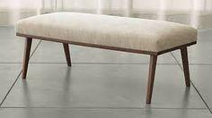 Resultado de imagen para steel bench upholstery