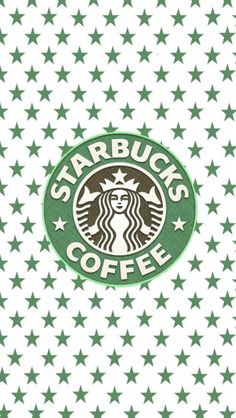 Green Starbucks - The iPhone Wallpapers