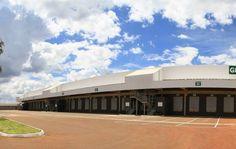 Galpão Para Alugar em Goiânia GO. Galpão Logístico e Industrial, Armazéns e Depósitos Para Locação em Goiânia GO. Aluguel de Galpões em Condomínio.