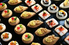 Prohibition, Speakeasies and Finger Foods. Find out what prohibition has to do with appetizers, and get recipes for some vintage finger foods.