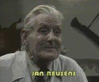 Jan Reussens (November 18, 1918 - March 9, 1991) Belgian actor.