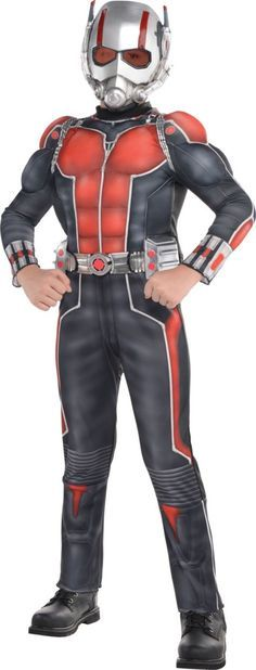 Image result for ant man costume for kids