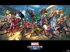wallpaper superhéroes - Buscar con Google
