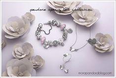 1c4afd68f Pandora Spring 2016 campaign images - butterflies and flowers! Pandora  Bracelet Charms, Pandora Jewelry