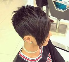 14.Pixie Haircuts