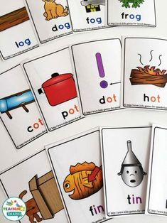 With these fun Rhyming Activities and Games your students will have everything they need to recognize and produce rhyming words. Rhyming Activities, Speech Therapy Activities, Speech Language Therapy, Speech And Language, Language Arts, Phonics Games, Jolly Phonics, Abc Games, Speech Pathology