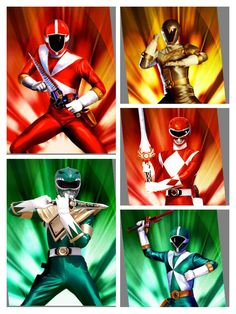 Top 5 Power Rangers! #1 Goes to Carter Grayson without a doubt my favorite Power Ranger ever! He has a since of lightheartedness and compassionate for other people that you can't find in just anyone! He has the great ability to be an awesome leader for his power ranger team, and his fans! Shoutout to Sean Cw Johnson! Nice Work! #2 I think everyone likes Tommy Oliver no matter what they say. He revolutionized the franchise! His Green Ranger performance is my favorite how close he got to…