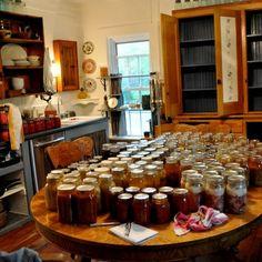 101 Basic Homesteading Skills | Granny Miller