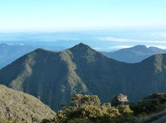 Activities: Mountaineering, Hiking   Description: Panama's highest peak and only volcano at 3,478 meters offers sweeping ocean views and spectacular cloud forests from its summit.
