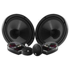Set de medios C3-650 JL Audio 300 watts max