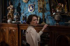 """""""Żabusia"""" G.Zapolska dir. Anna Wieczur-Bluszcz Theatre TV,  photo. Wojtek Radwański"""